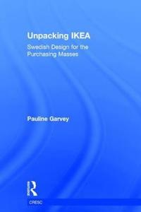 Unpacking Ikea