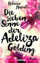 Die sieben Sinne der Adeliza Golding