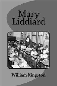 Mary Liddiard