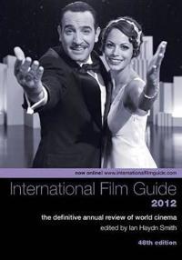 International Film Guide 2012