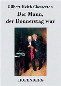 Der Mann, Der Donnerstag War
