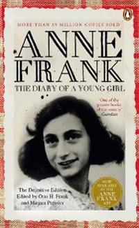 Diary of a young girl - the definitive edition