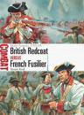 British Redcoat Versus French Fusilier