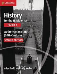 Authoritarian States (20th Century)