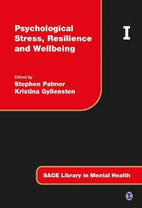 Psychological Stress, Resilience and Wellbeing