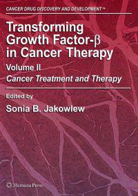 Transforming Growth Factor-beta in Cancer Therapy