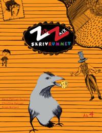 Zick Zack - Skrivrummet åk 4 Allt i ett-bok