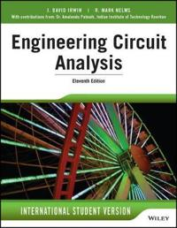 Basic Engineering Circuit Analysis, 11th Edition International Student Vers