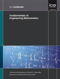 Fundamentals of Engineering Mathematics