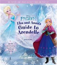 Elsa and Anna's Guide to Arendelle