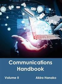 Communications Handbook
