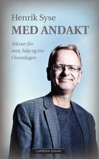 Med andakt - Henrik Syse pdf epub