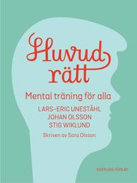 Huvudrätt : mental träning för alla