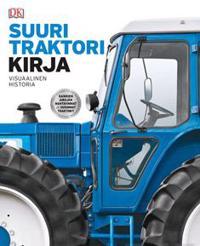 Suuri traktorikirja
