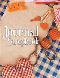 Journal Scrapbook