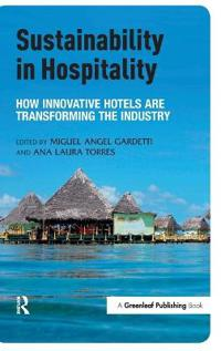 Sustainability in Hospitality