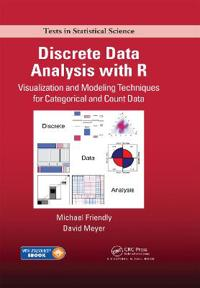 Discrete Data Analysis With R