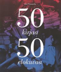 50 kirjaa - 50 elokuvaa