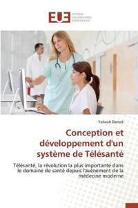 Conception Et Developpement D'Un Systeme de Telesante