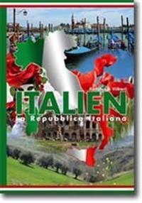 Italien :  la repubblica italiana