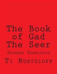 The Book of Gad the Seer: Javanese Translation