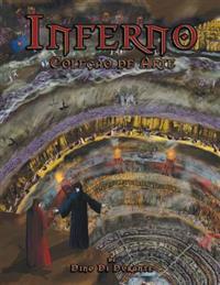 Inferno: Colecao de Arte