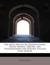 Die Erste Deutsche Handelsfahrt Nach Indien, 1505/06