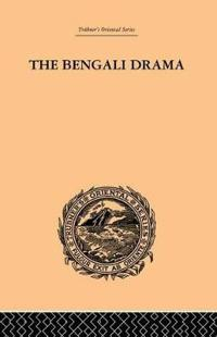 The Bengali Drama