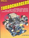 Turbochargers HP49