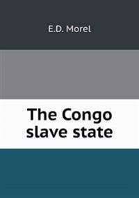 The Congo Slave State