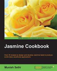 Jasmine Cookbook