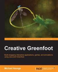 Creative Greenfoot