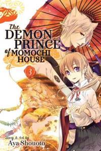 The Demon Prince of Momochi House 3