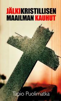 Jälkikristillisen maailman kauhut