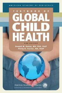 Textbook of Global Child Health, 2nd Edition