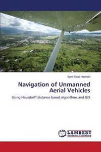 Navigation of Unmanned Aerial Vehicles