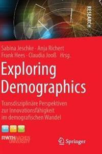 Exploring Demographics