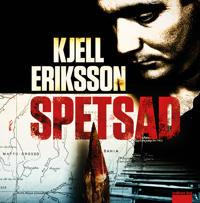 Spetsad : ett fall för kommissarie Santos - Kjell Eriksson | Laserbodysculptingpittsburgh.com