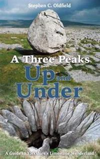 Three peaks up and under - a guide to yorkshires limestone wonderland