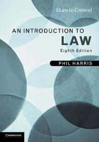 An Introduction to Law