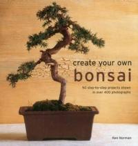 Create Your Own Bonsai
