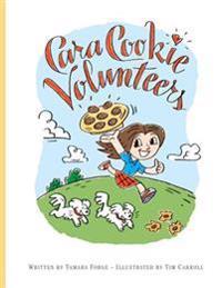 Cara Cookie Volunteers