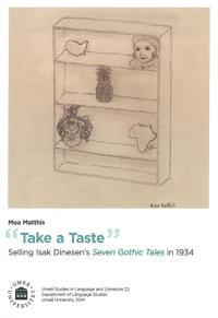 """Take a Taste"""
