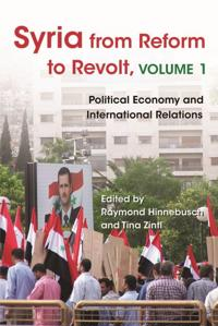Syria from Reform to Revolt