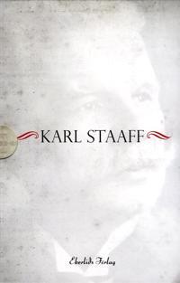 Karl Staaff : fanförare, buffert och spottlåda - två titlar i minnesbox