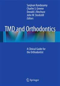 Tmd and Orthodontics