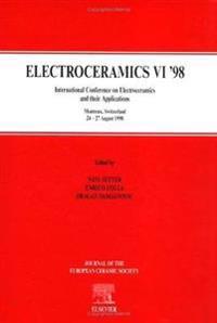 Electroceramics Vi, '98