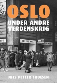 Oslo under andre verdenskrig