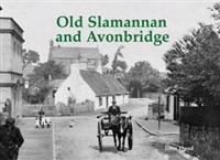 Old slamannan and avonbridge