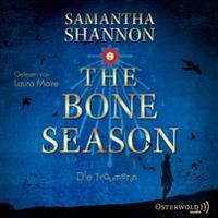 The Bone Season 1. Die Träumerin